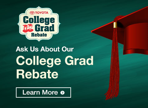 College Graduate Rebate York PA